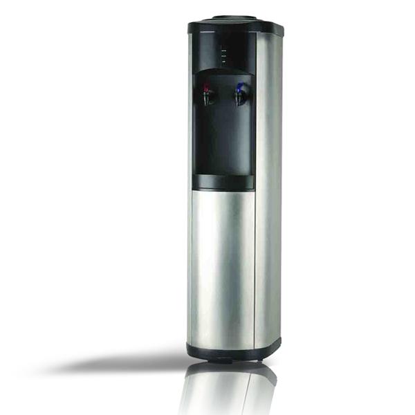 Ο ψύκτης νερού AQUIN15 Inox, έχει μοντέρνα σχεδίαση, χαμηλή κατανάλωση και αποτελεί ιδανική λύση για το σπίτι ή το χώρο εργασίας σας